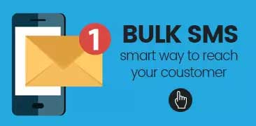 Bulk SMS Marketing
