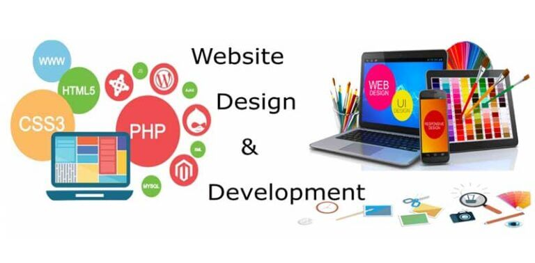 Why Hire The Best Web Development Company